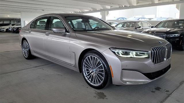 BMW 7-Series 2020 với lưới tản nhiệt 'siêu to khổng lồ' sắp ra mắt tại Việt Nam, giá dự kiến 5,6 tỷ đồng - Ảnh 1.