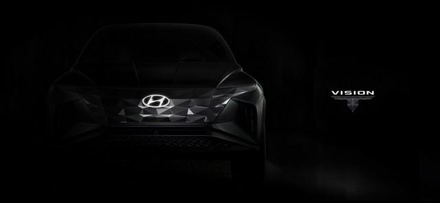 Hyundai xác nhận sẽ sớm ra mắt concept SUV hybrid sạc điện, nhiều khả năng là bản xem trước của Tucson - Ảnh 1.
