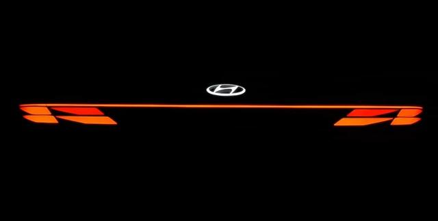 Hyundai xác nhận sẽ sớm ra mắt concept SUV hybrid sạc điện, nhiều khả năng là bản xem trước của Tucson - Ảnh 5.