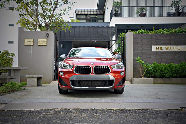 Đại gia Việt bán lại hàng hiếm BMW X2 sau 1 năm chạy lướt, mức giá là yếu tố gây bất ngờ - Ảnh 1.