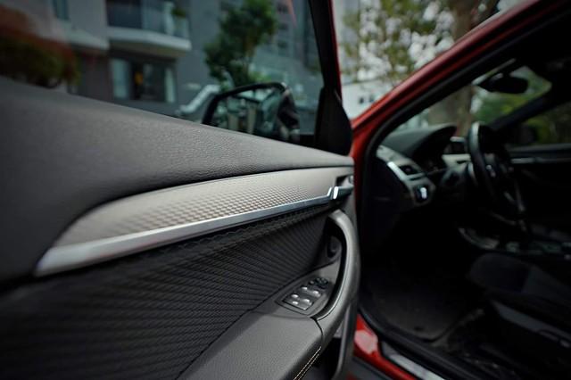 Đại gia Việt bán lại hàng hiếm BMW X2 sau 1 năm chạy lướt, mức giá là yếu tố gây bất ngờ - Ảnh 5.