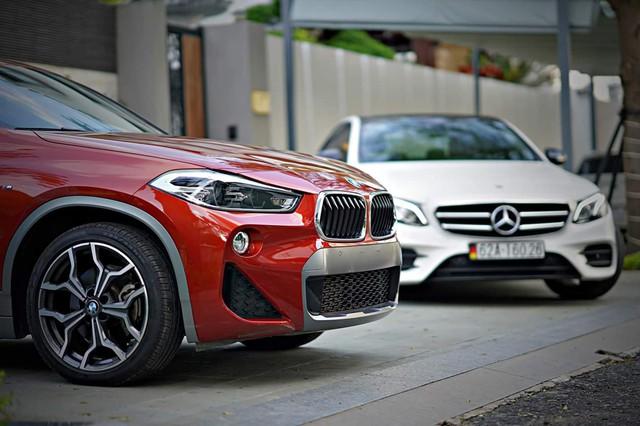 Đại gia Việt bán lại hàng hiếm BMW X2 sau 1 năm chạy lướt, mức giá là yếu tố gây bất ngờ - Ảnh 3.