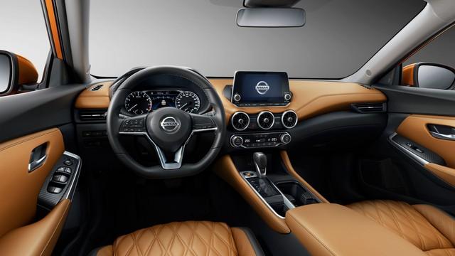 Nissan Sentra 2020 ấn định ngày ra mắt, đối đầu Mazda3 - Ảnh 3.