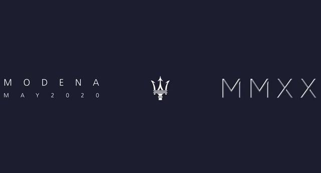 Maserati có xe thể thao hoàn toàn mới, ra mắt tháng 5 năm sau - Ảnh 1.
