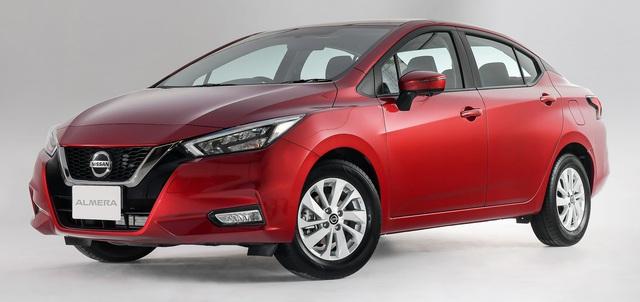 Nissan Sunny 2020 chính thức ra mắt, tham vọng truất ngôi Vios, City - Ảnh 2.