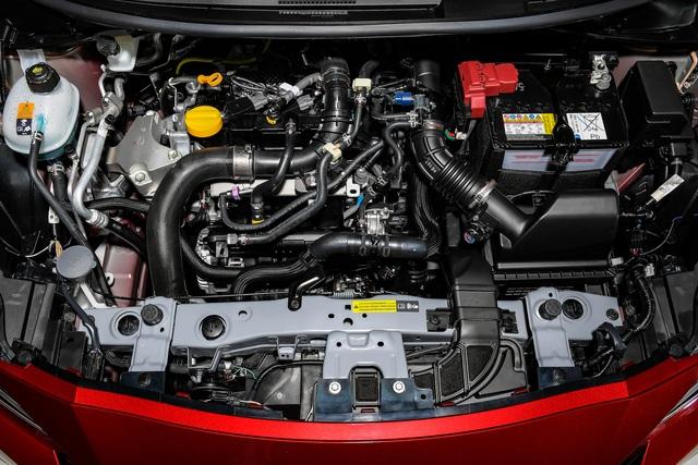 Nissan Sunny 2020 chính thức ra mắt, tham vọng truất ngôi Vios, City - Ảnh 1.