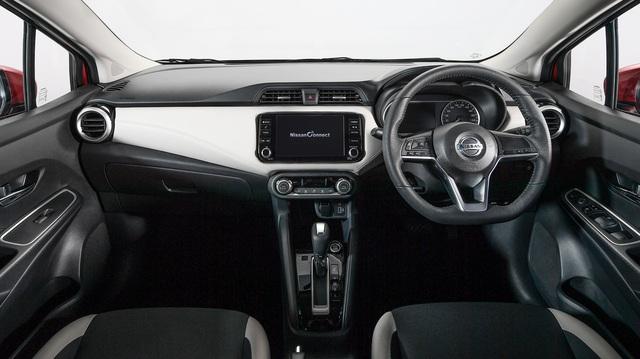 Nissan Sunny 2020 chính thức ra mắt, tham vọng truất ngôi Vios, City - Ảnh 6.