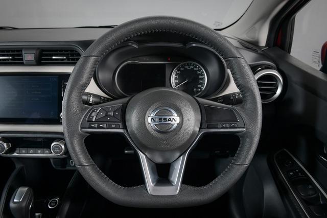 Nissan Sunny 2020 chính thức ra mắt, tham vọng truất ngôi Vios, City - Ảnh 7.