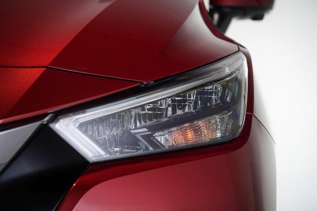 Nissan Sunny 2020 chính thức ra mắt, tham vọng truất ngôi Vios, City - Ảnh 14.