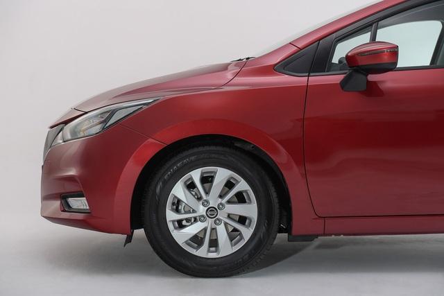 Nissan Sunny 2020 chính thức ra mắt, tham vọng truất ngôi Vios, City - Ảnh 16.