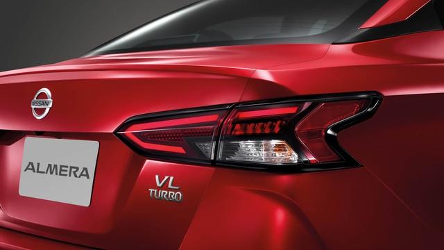 Nissan Sunny 2020 chính thức ra mắt, tham vọng truất ngôi Vios, City - Ảnh 17.