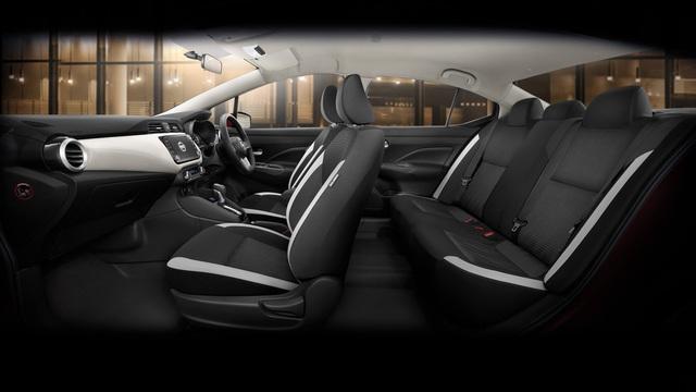Nissan Sunny 2020 chính thức ra mắt, tham vọng truất ngôi Vios, City - Ảnh 5.