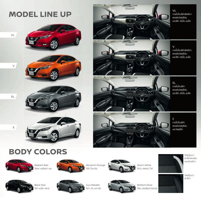 Nissan Sunny 2020 chính thức ra mắt, tham vọng truất ngôi Vios, City - Ảnh 10.