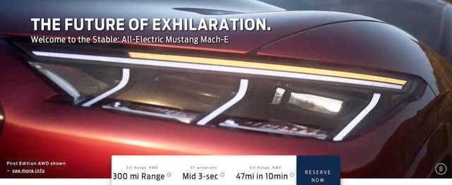 Lộ diện siêu phẩm SUV Ford Mustang độc đáo trước ngày ra mắt - Ảnh 5.