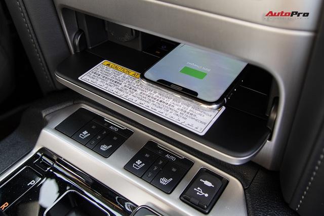 Chi tiết những nâng cấp giá hàng trăm triệu trên Toyota Land Cruiser 2019/2020 vừa ra mắt Việt Nam - Ảnh 4.