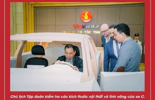 Người Việt xôn xao bàn tán về hai mẫu xe mới của VinFast: Liệu có mức giá rẻ? - Ảnh 3.