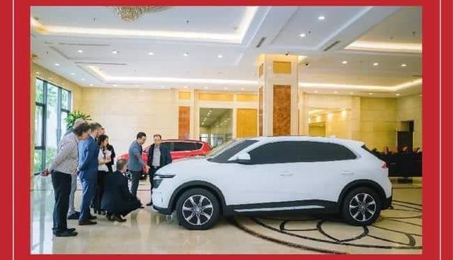 Người Việt xôn xao bàn tán về hai mẫu xe mới của VinFast: Liệu có mức giá rẻ? - Ảnh 1.