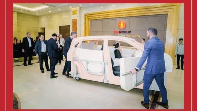 Người Việt xôn xao bàn tán về hai mẫu xe mới của VinFast: Liệu có mức giá rẻ? - Ảnh 2.