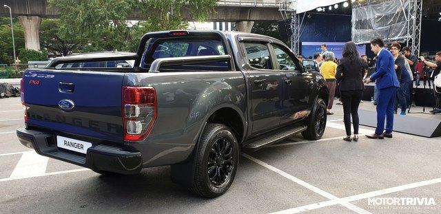 Ảnh thực tế cặp đôi Ford Ranger và Everest mới vừa ra mắt có thể về Việt Nam - Ảnh 6.