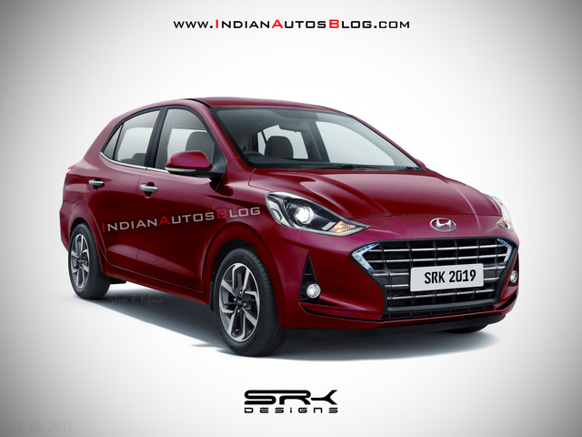 Hyundai Grand i10 sedan chuẩn bị ra mắt thế hệ mới: Lột xác thiết kế, sạc không dây, 2 tùy chọn động cơ - Ảnh 2.