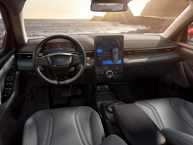 Ra mắt Ford Mustang Mach-E: SUV thuần điện xác Ngựa hoang, hồn Explorer - Ảnh 6.
