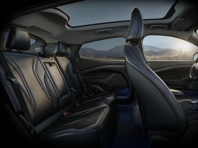 Ra mắt Ford Mustang Mach-E: SUV thuần điện xác Ngựa hoang, hồn Explorer - Ảnh 10.