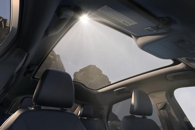 Ra mắt Ford Mustang Mach-E: SUV thuần điện xác Ngựa hoang, hồn Explorer - Ảnh 8.