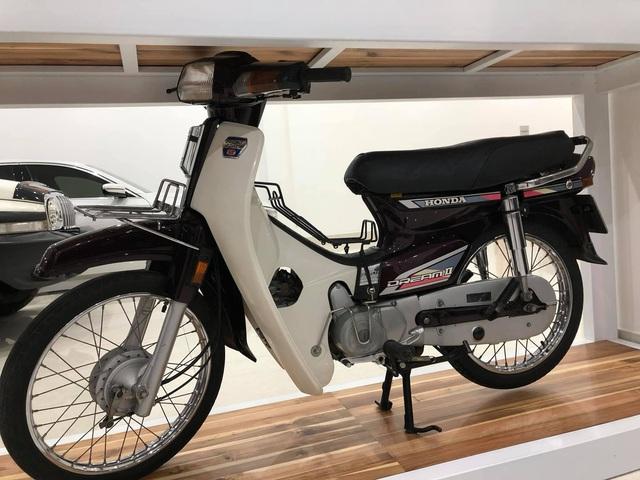 Phục sát đất với bộ sưu tập xe máy vang bóng một thời bạc tỷ của dân chơi Lâm Đồng - Ảnh 6.