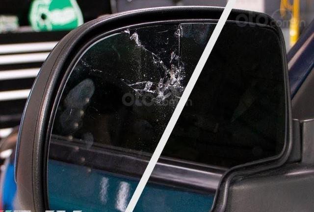 Dấu hiệu cần thay gương cửa ô tô, đảm bảo an toàn người dùng - Ảnh 3.