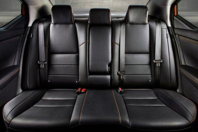 Nissan Sentra chính thức lên đời đấu Civic, Corolla với thiết kế ấn tượng hơn bao giờ hết - Ảnh 11.