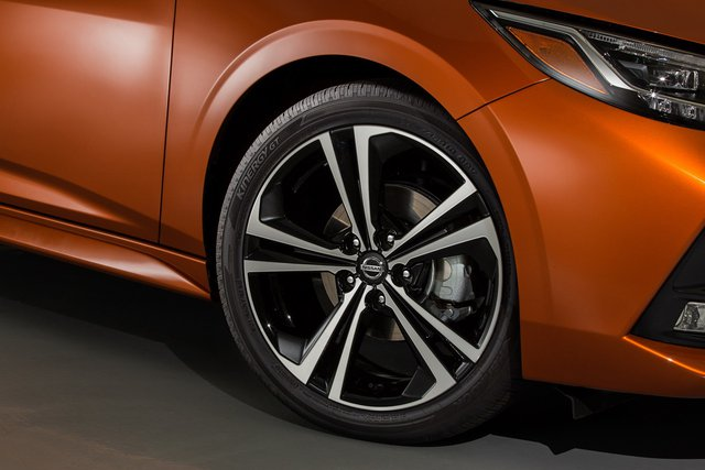 Nissan Sentra chính thức lên đời đấu Civic, Corolla với thiết kế ấn tượng hơn bao giờ hết - Ảnh 6.
