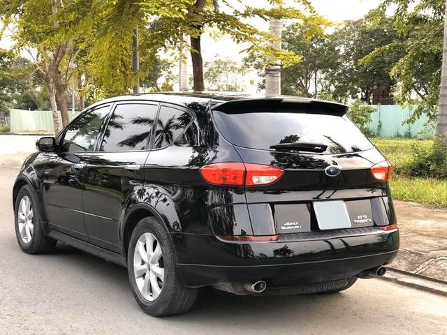 Rao bán SUV Nhật 14 năm tuổi ngang giá Vios, chủ xe vẫn tự tin: Bền hơn cả Toyota - Ảnh 2.