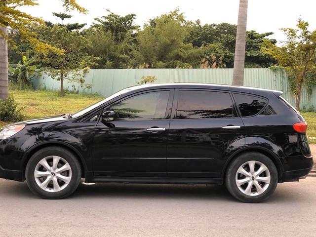 Rao bán SUV Nhật 14 năm tuổi ngang giá Vios, chủ xe vẫn tự tin: Bền hơn cả Toyota - Ảnh 6.