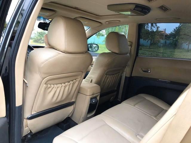 Rao bán SUV Nhật 14 năm tuổi ngang giá Vios, chủ xe vẫn tự tin: Bền hơn cả Toyota - Ảnh 4.