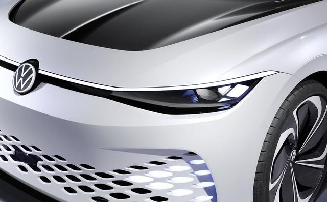 Volkswagen ra mắt xe điện lai crossover mạnh 275 mã lực, chạy được 590 km mỗi lần sạc đầy - Ảnh 5.
