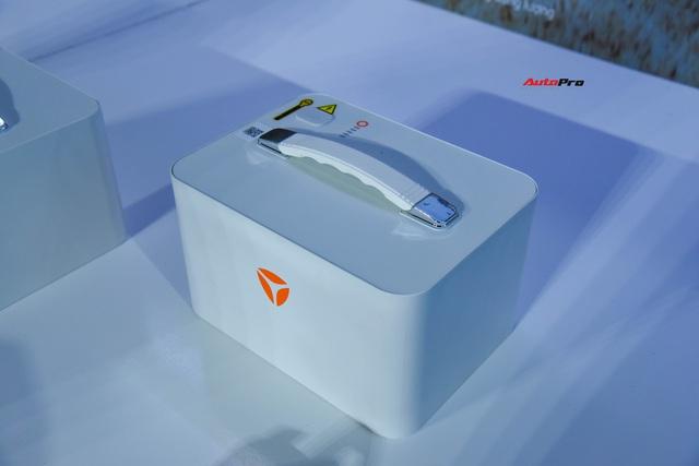 Ra mắt YADEA G5 giá 40 triệu đồng - VinFast thêm đối thủ đáng gờm - Ảnh 7.