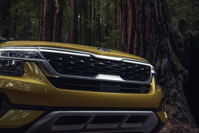 Kia Sedona thế hệ hoàn toàn mới đẹp như Range Rover sẽ ra mắt sớm hơn dự kiến - Ảnh 2.