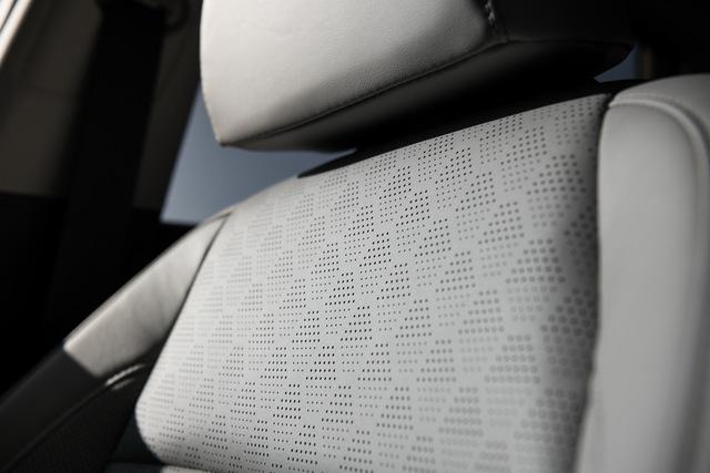 Đây là thông số chính thức của Kia Seltos - SUV được mong chờ về Việt Nam đấu Ford EcoSport - Ảnh 10.