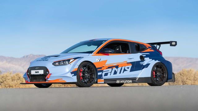 Hyundai xác nhận sớm ra mắt xe thể thao động cơ đặt giữa - Ảnh 2.