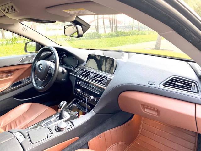 Chỉ sau 28.000 km, BMW 640i Gran Coupe đã 'rẻ hơn gần 2 tỷ đồng so với giá mua mới' - Ảnh 3.