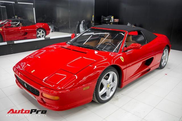 Đại gia Việt sắm nhiều Ferrari độc, lạ: Đa dạng từ xe cổ đến hàng hot nhất thị trường hiện nay - Ảnh 4.