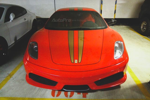 Đại gia Việt sắm nhiều Ferrari độc, lạ: Đa dạng từ xe cổ đến hàng hot nhất thị trường hiện nay - Ảnh 2.