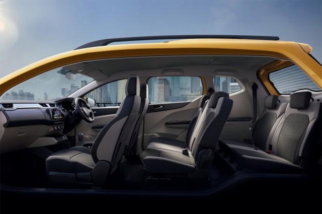 Mitsubishi Xpander sắp gặp đối thủ mới với giá siêu rẻ - Ảnh 4.