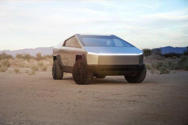 200.000 đơn đặt hàng Tesla Cybertruck: Ảo là chính nhưng đây mới là mục đích sâu xa của Elon Musk - Ảnh 1.