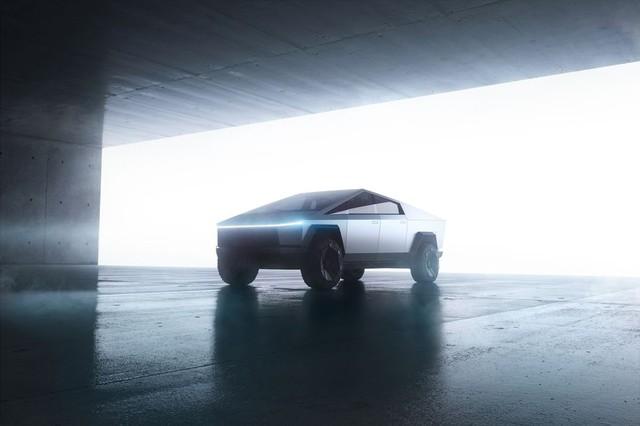 Ra mắt Tesla Cybertruck - Bán tải... bán cho vui - Ảnh 5.