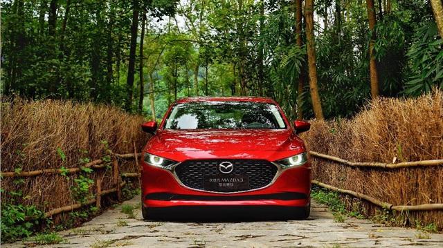 Mazda3 thế hệ mới bất ngờ đánh tụt doanh số của Mazda như thế nào?