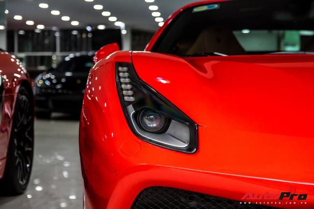 Ông Đặng Lê Nguyên Vũ tiếp tục bán chiếc Ferrari thứ tư trong năm 2019 - Ảnh 2.
