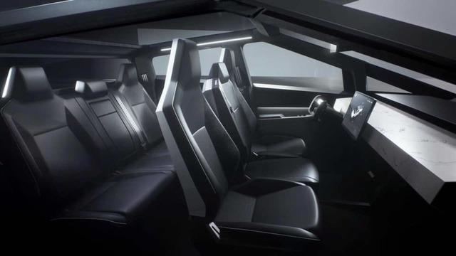 Xe bán tải siêu bền của tỷ phú Elon Musk bị dân mạng chế ảnh châm biếm - Ảnh 10.