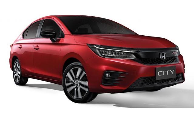 Lộ thông tin Honda City 2020 sẽ không nhập Thái Lan như lời đồn, có thể được lắp ráp ngay tại Việt Nam - Ảnh 2.
