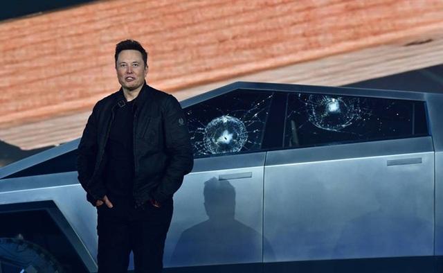 90% những ông lớn ngành xe đang cười vào mặt thiết kế xe Cybertruck quái dị của Elon Musk, thậm chí còn khẳng định xe này phạm luật từ đầu - Ảnh 2.